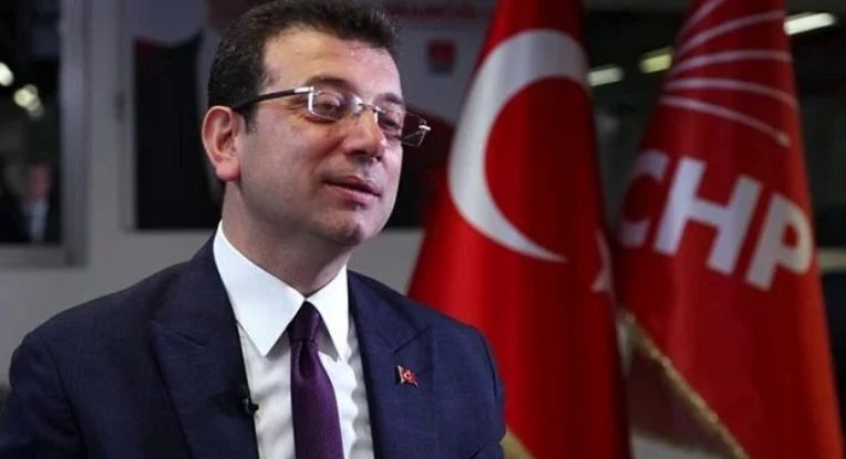You are currently viewing Αλλάζει σελίδα η Κωνσταντινούπολη με τον νέο Πόντιο Δήμαρχο!