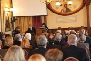 Με επιτυχία το επιστημονικό συνέδριο της Ιερά Μονής Οσίου Εφραίμ του Σύρου Πιερίας