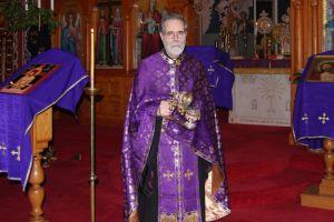 Απεβίωσε ο λόγιος κληρικός π.Αστέριος Γεροστέργιος στη Βοστώνη