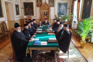 Συνεδρίασε η Ιεραρχία της Εκκλησίας της Πολωνίας