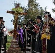 You are currently viewing Η Αποκαθήλωση του Κυρίου στην Ι.Μ. Αγίου Δημητρίου Παγγαίου