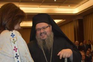 Ντόρα σε Λαρίσης Ιερώνυμο: Δυστυχώς σας κέρδισε η Εκκλησία και όχι η πολιτική!