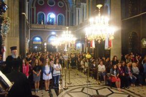 Γιατί ο κόσμος αδιαφορεί πια για την Εκκλησία…