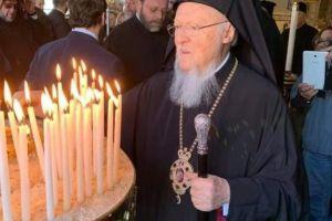 Μία κατάθεση ψυχής για τον Πατριάρχη του Γένους