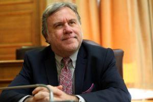 «Τα άκουσε» ο Γ. Κατρούγκαλος από την ομογένεια στο Πανεπιστήμιο Columbia για τη Συμφωνία των Πρεσπών