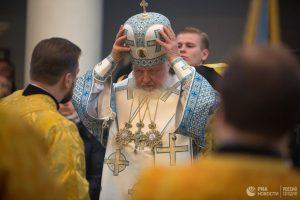 Ποιος είναι ο… «πάπας της Ανατολής»;