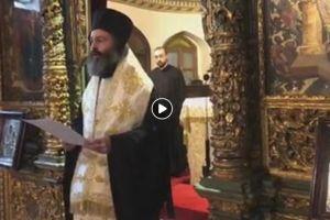 Το Μεγάλο Μήνυμα του νέου Αρχιεπισκόπου Αυστραλίας Μακαρίου