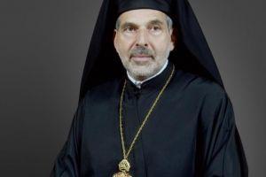 Παραιτήθηκε από Πρωτοσύγκελος της Ι. Αρχιεπισκοπής Αμερικής ο Επίσκοπος Φασιανής Αντώνιος