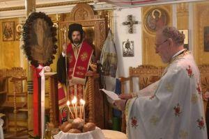 Η εορτή Αγίων Κωνσταντίνου και Ελένης Παρισίων