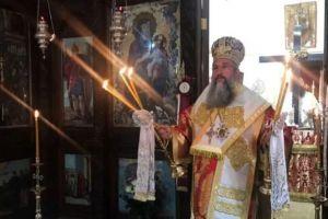 Πανηγύρισε η ιστορική Μονή Αρκαδίου στην Κρήτη