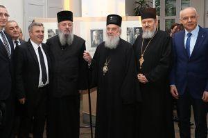 Το Βελιγράδι δεν ξεχνά τον Άγιο Πατριάρχη Παύλο: «Εβδομάδα του Πατριάρχη Παύλου»