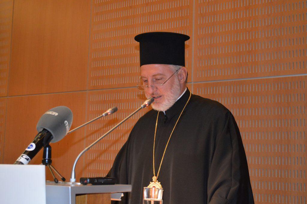 Στις 22 Ιουνίου η ενθρόνιση του νέου Αρχιεπισκόπου Αμερικής