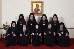 Η Εκκλησία της Κρήτης για τον νέο Αρχιεπ. Αυστραλίας