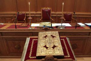 Αναμένονται εξελίξεις στην Αρχιεπισκοπή Θυατείρων – Σύναξη του Ιερού κλήρου στο Λονδίνο