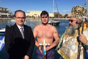 Κρήτη: Νεκρός 21χρονος σε τροχαίο – Είχε πιάσει τον Σταυρό τα Θεοφάνεια