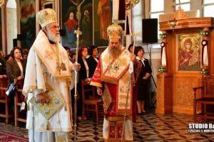 Το Μαλαντρένι εόρτασε τον Άγιο Αθανάσιο