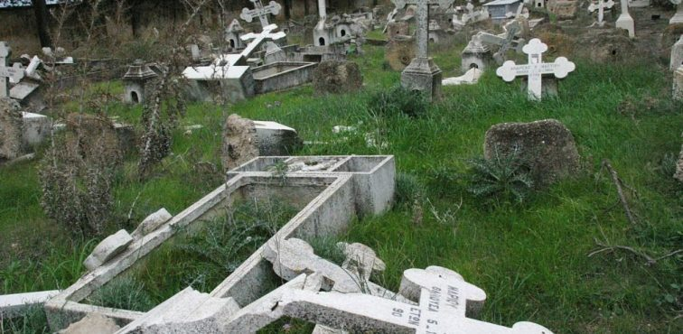 Υπό διωγμό η Ορθοδοξία στα Κατεχόμενα