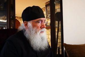 – Γέροντας Νεκτάριος Μουλατσιώτης: Εμφάνιση Αγίου Ιωάννη του Ρώσου