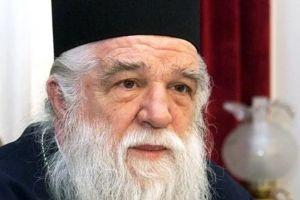 """Καλαβρύτων Αμβρόσιος για τον Τσίπρα : """"Εκτός από άθεος είναι και άπατρις"""""""