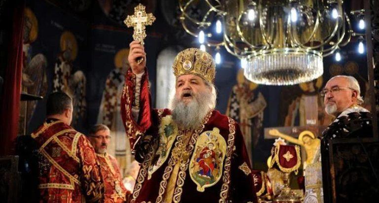 Η σχισματική Εκκλησία των Σκοπίων θέλει «αναγνώριση» από το Φανάρι