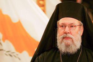 """Αρχιεπίσκοπος Κύπρου Χρυσόστομος: """"Ευεργετική η σωματική άσκηση για την ψυχή"""""""