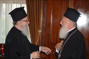 Τίτλοι τέλους για τον Δημήτριο από την Αρχιεπισκοπή Αμερικής