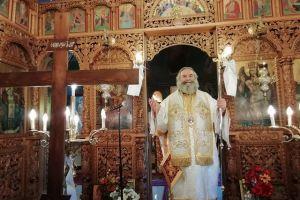 """Μάνης Χρυσόστομος: """"Η δογματική διδασκαλία της Εκκλησίας δεν είναι νεκρά γράμματα"""""""