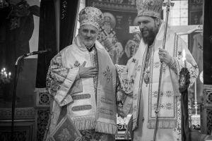 Ο Αρχιεπίσκοπος Αμερικής Ελπιδοφόρος θα λειτουργήσει στην Ι.Μ. Νέας Ιωνίας και Φιλαδελφείας