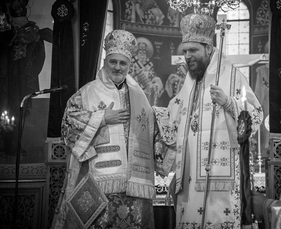 You are currently viewing Ο Αρχιεπίσκοπος Αμερικής Ελπιδοφόρος θα λειτουργήσει στην Ι.Μ. Νέας Ιωνίας και Φιλαδελφείας