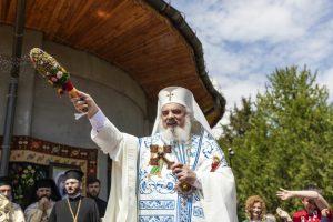 Ο Πατριάρχης Ρουμανίας Δανιήλ: «Η Παναγία μας είναι η ζωντανή εικόνα της Εκκλησίας»