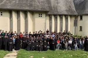 """Βελγίου Αθηναγόρας: """"Κοντά σας είμαι ένας ευτυχισμένος Επίσκοπος»"""