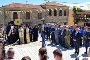 Παρουσία του Προέδρου της Δημοκρατίας οι εκδηλώσεις για την Άλωση της Πόλης στο Μυστρά