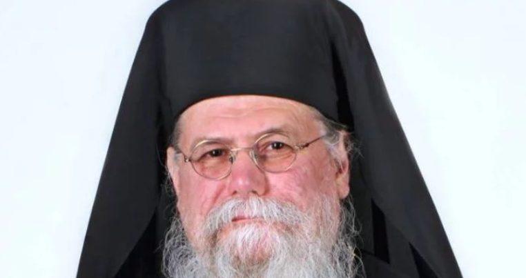 """Φιλίππων Στέφανος: """"Η Αγία Λυδία αποτελεί πνευματικό στολίδι της τοπικής μας Εκκλησίας"""""""