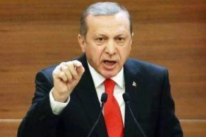 Προκλητικό μήνυμα Ερντογάν για την Αλωση της Πόλης