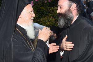 Το Ανακοινωθέν του Οικουμενικού Πατριαρχείου για την Εκλογή του  νέου Αρχιεπισκόπου Αυστραλίας Μακαρίου