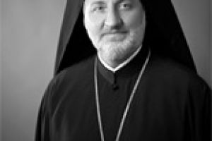 Νέος Αρχιεπίσκοπος Αμερικής ο Μητροπολίτης Προύσης ΕλπιδοφόροςΕξελέγη ο νέος Αρχιεπίσκοπος Αμερικής ο Προύσης Ελπιδοφόρος