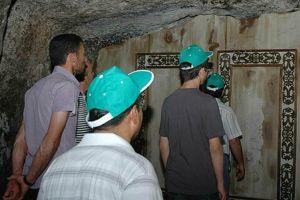 Τούρκος αρχαιολόγος υποστηρίζει ότι βρέθηκε το κελί του Αποστόλου Παύλου