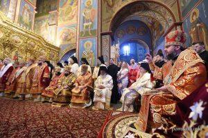ΦΩΤΟΡΕΠΟΡΤΑΖ: Χειροτονία Έλληνα Επισκόπου για την Εκκλησία της Ουκρανίας
