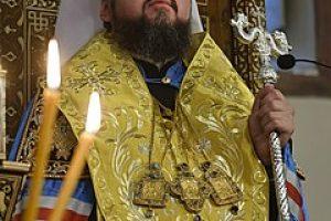 Δεν έχει προς το παρόν, ενημέρωση το Φανάρι για το αν ο Κιέβου Επιφάνιος θα παραστεί ή όχι,στα ονομαστήρια του Πατριάρχη Βαρθολομαίου