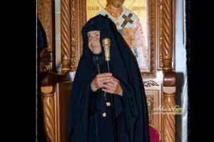 Eνθρονίστηκε η πρώτη ηγουμένη στην Ιερά Μονή της Παναγίας Παντανάσσης στην Κύπρο