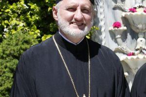 Η Αμερική χτυπά στους ρυθμους του νέου  Αρχιεπισκόπου Ελπιδοφόρου από  την Τετάρτη 19 Ιουνίου