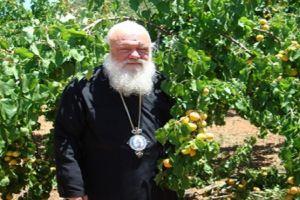 Αρχιεπίσκοπος Ιερώνυμος: « Το οικολογικό πρόβλημα είναι κατά βάση πνευματικό»