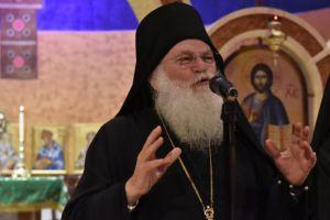 Ο Γέροντας Εφραίμ από την Κόρινθο: «Η πνευματική πατρότητα κατά τον Απόστολο Παύλο»