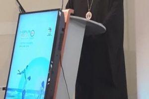 Ο Μητροπολίτης κ. Γαβριήλ ομιλητής στο 1ο Φεστιβάλ Γονιμότητας στο Ζάππειο