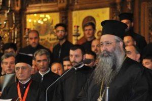 Ι.Μ. Κίτρους: Πανδαισία ύμνων στο Χορωδιακό Φεστιβάλ Βυζαντινής Μουσικής