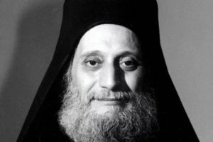 Μνημόσυνα Γέροντος Αιμιλιανού στο Αγιο Ορος και στην Ορμύλια