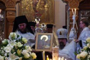 Αγιοκατάταξη στην Ορθόδοξη Εκκλησία της Φινλανδίας