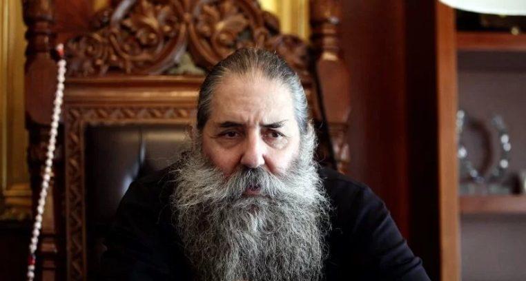 «Πυρά» κατά ΣΥΡΙΖΑ από τον Σεβ.Πειραιώς Σεραφείμ για τον νέο Ποινικό Κώδικα
