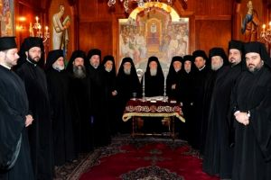 Η Σύνοδος του Οικουμενικού Πατριαρχείου κατέταξε και τυπικώς στο αγιολόγιο τον Άγ. Λουκά τον ιατρό