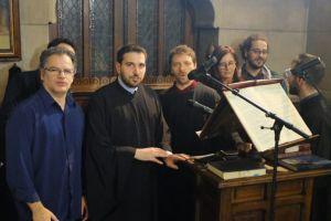 Γαλλίας Εμμανουήλ: Προσευχόμαστε για την ενότητα της Εκκλησίας